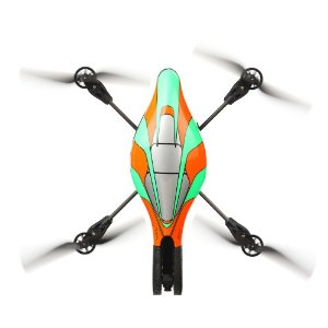The Parrot Drone