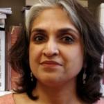 Nayanika Mookherjee