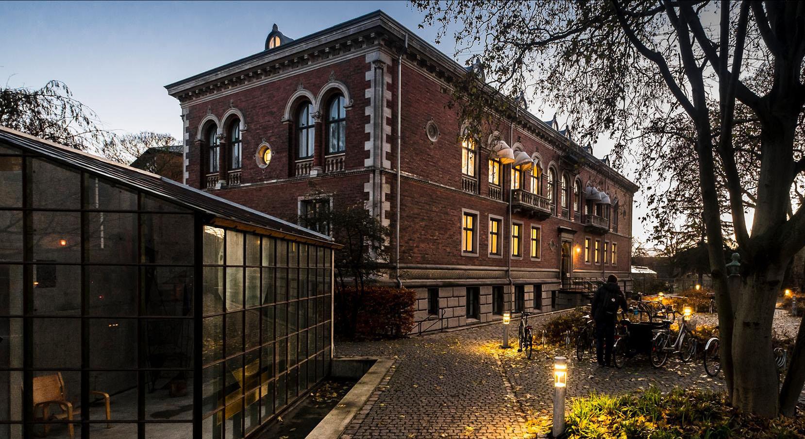 New Position at the University of Copenhagen