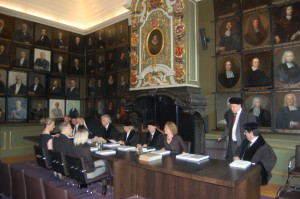 My Viva at Leiden University - Opinio Juris